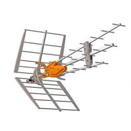 Antenne TELEVES DAT HD BOSS UHF (c21-60) TForce